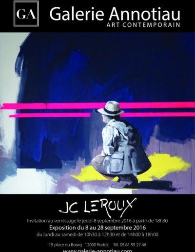 Leroux