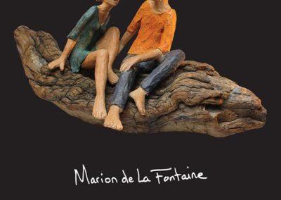 Exposition de La Fontaine